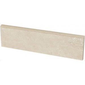 Paradyz Cotto 8,1x30 cm krémová matný Z081X3001COTTCR Sokel