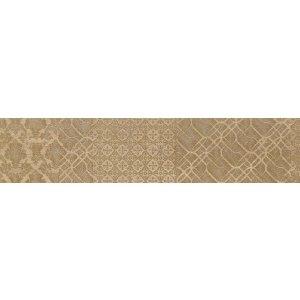 Paradyz Maloe 21x98,5 cm béžová matný L215X9851MALOBE Lišta