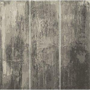 Paradyz Manteia 60x60 cm grafit lesklý IE600X6001MANTGTB  Obklad Panel B