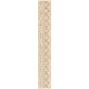 Paradyz Meisha 9x60 cm bianco L090X6001MEISBI Lišta