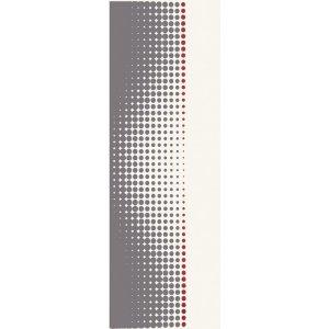 Paradyz Midian 20x60 cm grys I200X6001MIDIGRPU Obklad INSERTO Punto