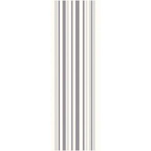 Paradyz Abrila 20x60 cm bianco lesklý I200X6001ABRIBPA Obklad INSERTO Pásiky B