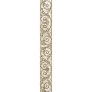 Paradyz Pavi 8x60 cm béžová matný L080X6001PAVIBE Lišta