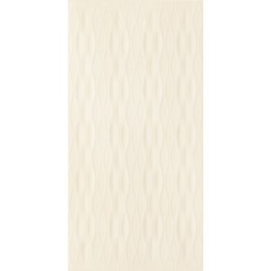 Paradyz Reflection 30x60 cm béžová lesklý SS300X6001REFNBE Obklad Štruktúra