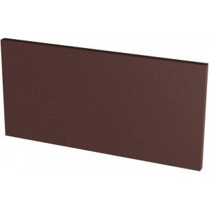 Paradyz Natural 14,8x30 cm hnedá matný Z148X3001NATUBR Základová doska podschodová