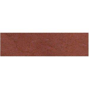 Paradyz Taurus 6,6x24,5 cm rosa matný Z245X0661TAURRO Obklad Elewacja