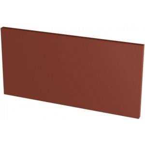 Paradyz Natural 14,8x30 cm rosa matný Z148X3001NATURO Základová doska podschodová