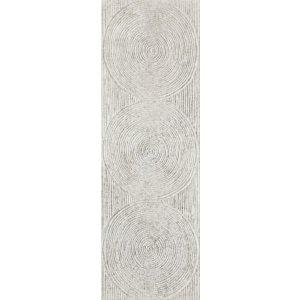 Paradyz Nirrad 20x60 cm grys matný SS200X6001NIRRGR Obklad Štruktúra
