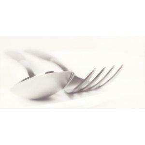 Paradyz Vivida 30x60 cm bianco I300X6001VIVIBIKUB Obklad INSERTO kuchyňa B
