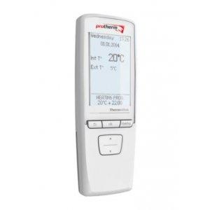 Protherm Komunikačný regulátor eBus Thermolink LUX bezdrôtový s týždenným programom 0020094757