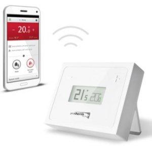 Protherm MiGo Smart regulátor s Wi-Fi pripojením pre smartfóny a tablety 0020197231