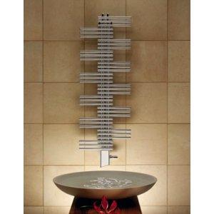 Zehnder Yucca YS Koupelnový radiátor, různé rozměry a provedení