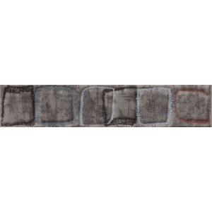 RAKO Concept lištela (Monopoli) sivá 25x4, 5 WLAH5013