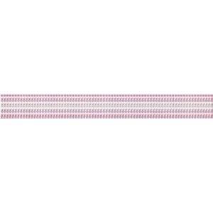 RAKO Vanity lištela fialová 40x4, 5 WLAMH015