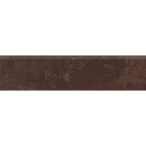 RAKO Concept sokel hnedá 33x8 DSAL3601