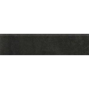 RAKO Concept sokel čierna 33x8 DSAL3603