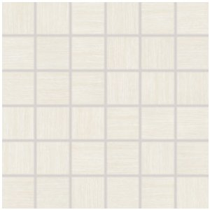 RAKO Defile mozaika set 30x30 cm biela 5x5 DDM06360