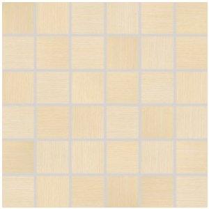 RAKO Defile mozaika set 30x30 cm svetlá béžová 5x5 DDM06363