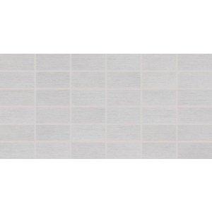 RAKO Fashion mozaika set 30x60 cm sivá 5x10 DDMBG623