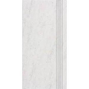 RAKO Pietra schodovka svetlo šedá 30x60 DCPSE630