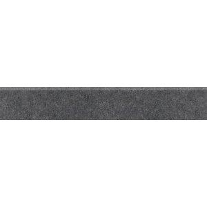 RAKO Rock sokel čierna 60x9, 5 DSAS4635