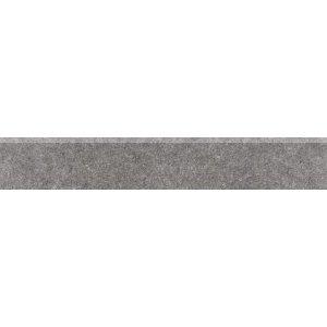 RAKO Rock sokel tmavo šedá 60x9, 5 DSAS4636