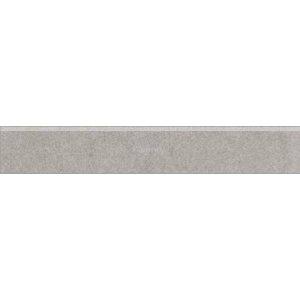 RAKO Rock sokel - lappato svetlá sivá 60x9, 5 DSKS4634