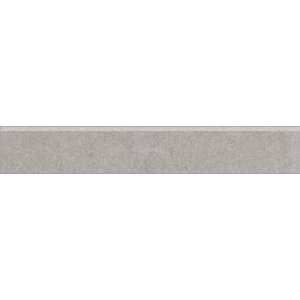 RAKO Rock sokel - lappato svetlo šedá 60x9, 5 DSKS4634