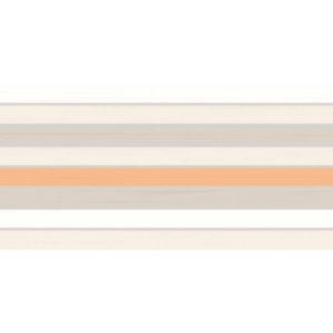 RAKO Easy obkladačka-dekor viacfarebný mix oranžovej 20x40 WILMB065