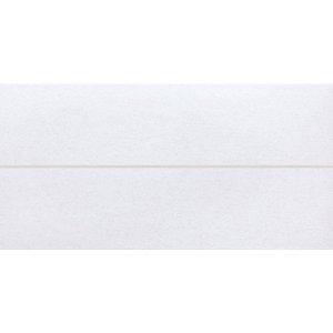 RAKO Unistone inzerto biela 20x40 WIFMB609