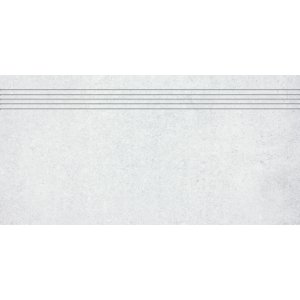 RAKO Cemento schodovka sv. sivá 30x60 DCPSE660