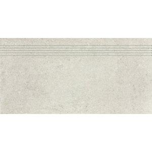 RAKO Cemento schodovka šedo-béžová 30x60 DCPSE662