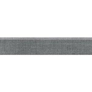 RAKO Spirit sokel šedá 45x8,5 DSAPM185
