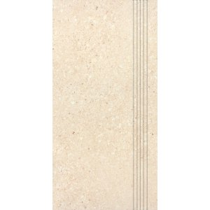 RAKO Stones schodovka béžová 30x60 DCPSE668