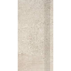 RAKO Stones schodovka hnedá 30x60 DCPSE669