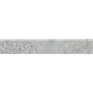 RAKO Stones sokel šedá 60x9,5 DSKS4667