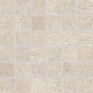 RAKO Stones mozaika set 30x30 cm hnedá 5x5 DDM06669
