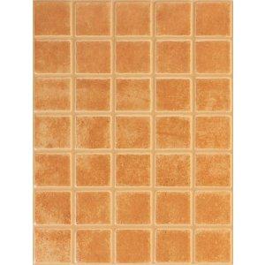 RAKO Patina obkladačka-mozaika oranžovo-hnedá 25x33 WARKB231