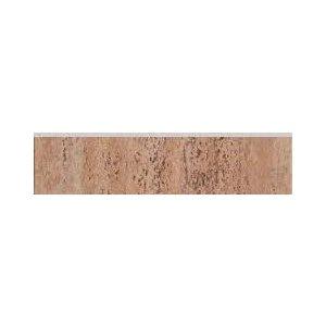 RAKO Travertin sokel hnedá 30x7,2 DSAJ8037