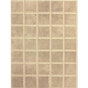 RAKO Patina obkladačka-mozaika šedo-béžová 25x33 WARKB232