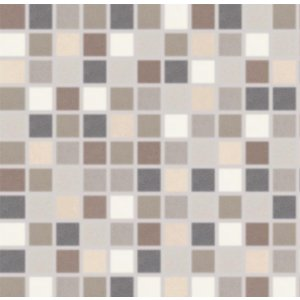 RAKO Unicolor mozaika set 30x30 cm (Trend) mix farieb 2,5x2,5 DDM0U001
