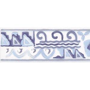 RAKO Lucie lištela modrá 20x6,1 WLAED114