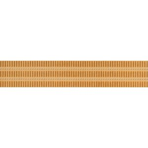 RAKO Remix lištela oranžová 25x4,3 WLAH5017