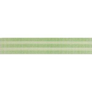 RAKO Remix lištela zelená 25x4,3 WLAH5018