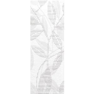 RAKO Remix lištela biela 11,8x33 WLAKM090