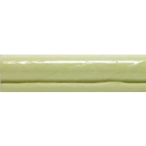 RAKO Remix reliéfna lištela zelená 25x5 WLRGE126