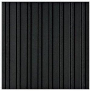 RAKO Taurus Industrial tvarovka pre nevidiacich čierna 30x30 TTG35019