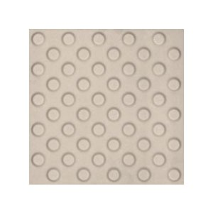 RAKO Taurus Industrial tvarovka pre nevidiacich biela 30x30 TTS35010
