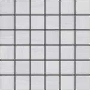 RAKO Air mozaika set 30x30 cm svetlá sivá 5x5 WDM06040