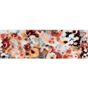 RAKO Air dekor červeno-oranžová 20x60 WITVE004